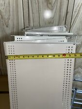 """Used Shelfs 36""""X14"""" For merchandising store And Sell By Single Shelf."""