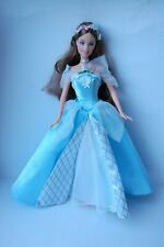 Barbie doll. Erika from The Princess and the Pauper Sings