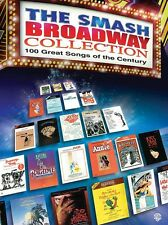 The Smash Broadway Collection Sheet Music 100 Great Songs NEW 000321461