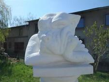 Plastiken & Skulpturen von Hunden Tier-künstlerische