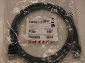 New Original Motorola Symbol Scanner cable CBA-U01-S07ZAR Li4278 DS3678 DS8178