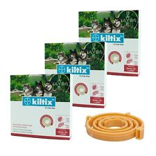 Bayer Kiltix Collar For Large Dog Free Shipping World Wide