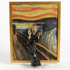 The Scream Figure