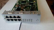 Alcatel-Lucent GA-3 Gateway Driver Processing Unit 3EH73084AF