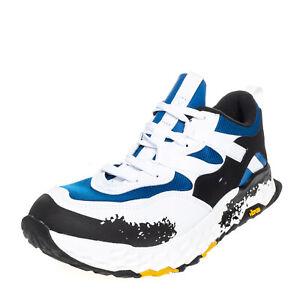 NEW BALANCE 850 ALL TERRAIN Sneakers EU 45 UK 10.5 US 11 Vibram Color Block Logo