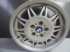 1x Original BMW ALUFELGE + 3er E36 M Technik + 7,5x17 Zoll ET41 + 2227194