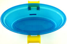 Pasta n More As Seen on TV Blue Main Base Bowl Replacement Part Yellow Handles