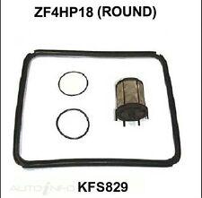 Auto Transmission Filter Kit SAAB 9000 B234R  4 Cyl EFI . 95-98  (ZF 4HP18 4