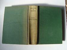 RETURN TO JALNA MAZO DE LA ROCHE 1st EDITION 1946 MACMILLAN COMPANY OF CANADA