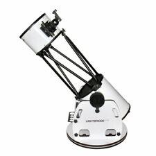 """Telescopio Dobson Meade LightBridge Plus 10"""" Alt-AZ con Tubo Truss"""