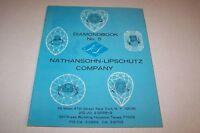 Vintage Jewelry Catalog #198 -1974 NATHANSOHN LIPSCHUTZ
