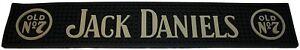 Jack Daniel's non-slip rubber beer mat / bar runner