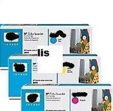 3 X CC364X 64X Non OEM LASER TONER CARTRIDGE FOR HP LASERJET P4014 P4015 P4015N