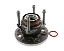 Wheel Hub with Bearing Febi Bilstein 44689 / 22 4999 250