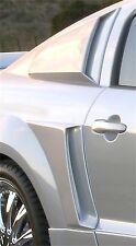 Xenon 12136 Quarter Window Scoop 05-11 Mustang