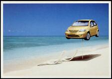 cartolina pubblicitaria PROMOCARD n.2841 CITROEN C3 AUTOMOBILE  collection n.7