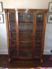 Antique China Cabinets (1900-1950) | eBay