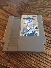 Top Gun (Nintendo Entertainment System) NES Game Cart PC5