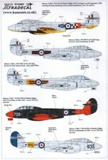 NEW 1:72 Xtradecal X72087 Gloster Meteor T.7