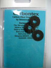 Carbontex Bremsscheiben Shimano Sedona 4000