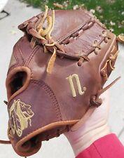 "Nokona 12"" Infield Baseball Glove NOK1200 Vintage rare RHT"