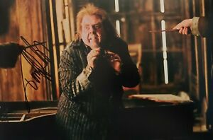 THIMOTHY SPALL Harry Potter Foto 20x30 8x12 signed IN PERSON Autogramm autograph