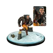 Marvel Premier Collection Wolverine dans la neige Statue