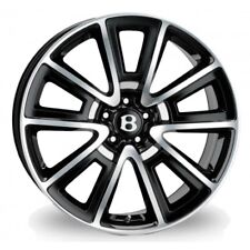 """21"""" SSR ALLOY WHEELS FITS BENTLEY CONTINENTAL GT FLYING SPUR"""