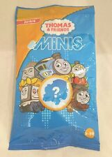 X1  Thomas and Friends Minis 4cm Toy Trains/Carriages~2018 Wave 4 Blind Bags New