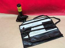 2003-2009 Toyota 4Runner 09111-35180 Bottle Jack & Tool Kit Roadside