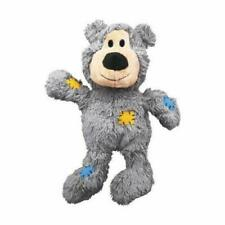 Kong Wild Knots Bear Dog Puppy (Strong Knotted Rope) Squeaky Plush Toy