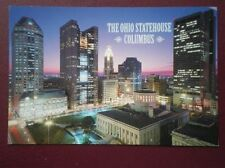 Ohio Unposted Printed Collectable USA Postcards