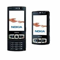 Original NOKIA N95 8GB Mobile Phone 3G 5MP Wifi GPS 2.8''Screen GSM Unlocked