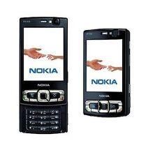nokia slider 8gb cell phones smartphones for sale ebay rh ebay com Nokia N70 Nokia N93