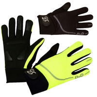 D2D Cocoon Waterproof, Windproof and Thermal Winter Cycling Gloves