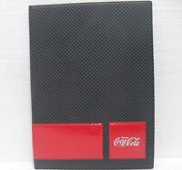Coca-Cola - CARTELLINA PORTA BLOCCO PER ORDINAZIONI