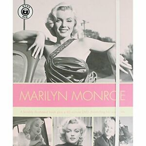 Marilyn Monroe Book The Cheap Fast Free Post