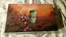 Oddworld Munch's Oddysee Collector's Edition CE PS Vita Limited Run Games NEW