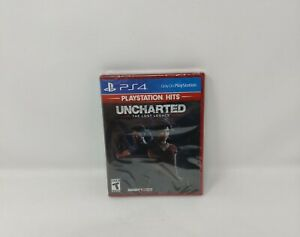 Uncharted: The Lost Legacy - PlayStation Hits Standard Edition PS4 NEW