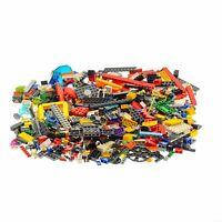 500 Teile Lego System Steine 0,70 kg Kiloware Sonderteile Form Größe gemischt