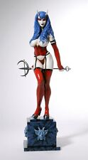 CS MOORE SINFUL SUZI VARIANT STATUE LISNER DAWN SOLD OUT