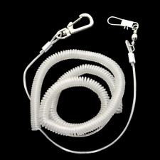 Bird Outdoor Flying Training Rope 10M Bird Pet Leash Kits Wire Rope Pig