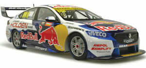 2020 Bathurst Whincup/Lowndes Red Bull Final Holden 1:18 Classic Carlectables