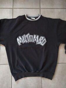 Sweat Shirt Adidas mutombo NBA denver Vintage Collector air jordan
