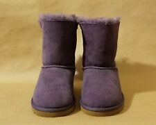 Ugg Australia Bailey Bow Boots, Kids, Size 4 (NEW)