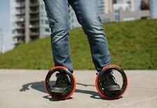 OrbitwheelBoardlessSk ateboard Orbit Wheels Kids Skate Red Skates Orbitwheels