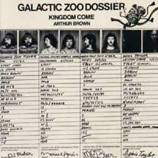Galactic Zoo Dossier (Exp.+Remastered) von Arthur & Kingdom Come Brown (2010)