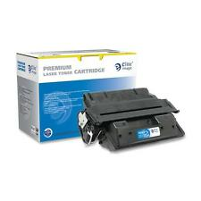 Elite Image Toner Cartridge Remanuf. HP27X 10000 Page Yield Black 70307