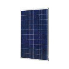 SOLAR PANELS PHOTOVOLTAIC 255W POLYCRYSTALLINE Eging PV New. 17% Cell Efficiency