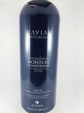 ALTERNA CAVIAR REPLENISHING MOISTURE CONDITIONER 1000ml - A Must For Dry Hair.